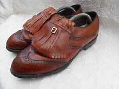 Image result for classic footjoy golf shoes