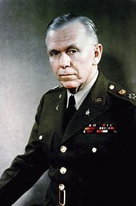 Image result for George Marshall