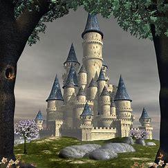 Image result for images of fantasy castle