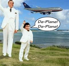 Image result for the plane the plane fantasy island
