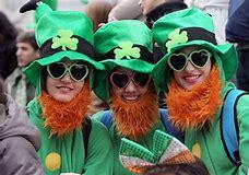 Image result for St Patricks Day